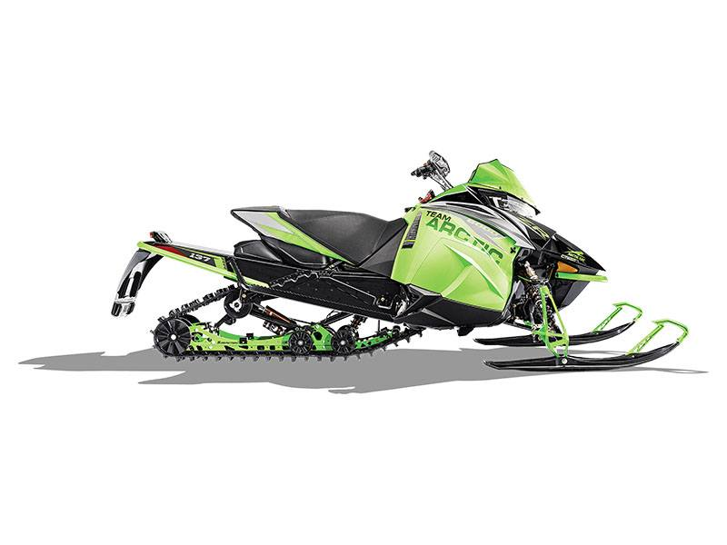 2019 Arctic Cat ZR 6000 RR ES (137) in Baldwin, Michigan