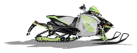 2018 Arctic Cat ZR 6000 R XC (129) in Baldwin, Michigan