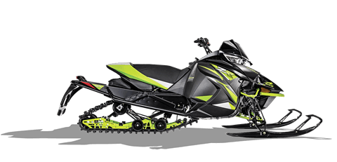 2018 Arctic Cat ZR 6000 Sno Pro ES (129) in Kaukauna, Wisconsin