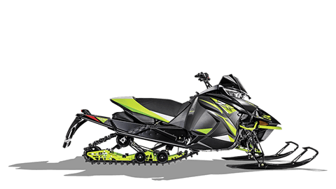 2018 Arctic Cat ZR 6000 Sno Pro ES 129 in Barrington, New Hampshire