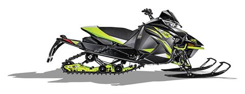 2018 Arctic Cat ZR 6000 Sno Pro ES (129) in Mio, Michigan