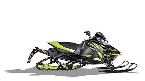 2018 Arctic Cat ZR 6000 Sno Pro ES 129 in Francis Creek, Wisconsin