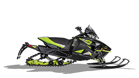 2018 Arctic Cat ZR 7000 129 in Francis Creek, Wisconsin