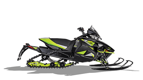2018 Arctic Cat ZR 7000 137 in Barrington, New Hampshire