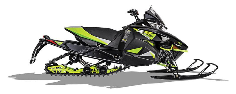 2018 Arctic Cat ZR 7000 (137) in Gaylord, Michigan
