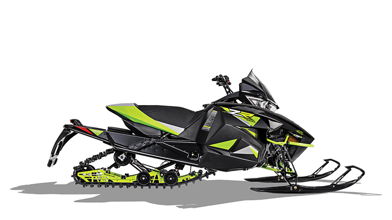 2018 Arctic Cat ZR 7000 137 in Elma, New York
