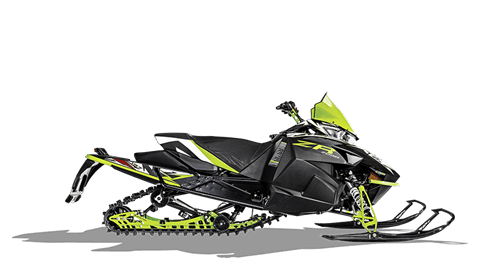 2018 Arctic Cat ZR 7000 Limited in Barrington, New Hampshire