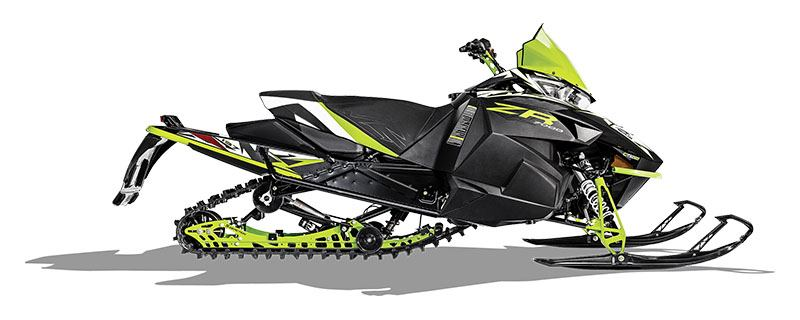 2018 Arctic Cat ZR 7000 Limited in Francis Creek, Wisconsin