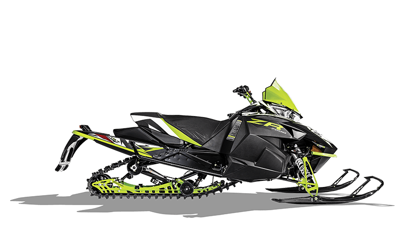2018 Arctic Cat ZR 7000 Limited in Union Grove, Wisconsin