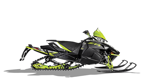 2018 Arctic Cat ZR 7000 Limited in Edgerton, Wisconsin
