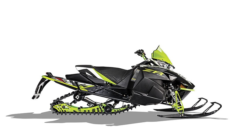 2018 Arctic Cat ZR 7000 Limited in Tully, New York