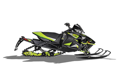 2018 Arctic Cat ZR 7000 Sno Pro 129 in Francis Creek, Wisconsin