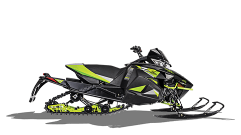 2018 Arctic Cat ZR 7000 Sno Pro 129 in Hamburg, New York