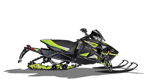 2018 Arctic Cat ZR 7000 Sno Pro 129 in Portersville, Pennsylvania