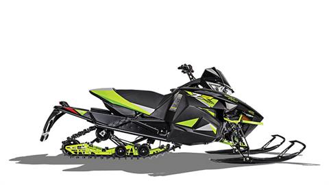 2018 Arctic Cat ZR 7000 Sno Pro 137 in Fond Du Lac, Wisconsin