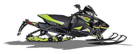 2018 Arctic Cat ZR 7000 Sno Pro 137 in Francis Creek, Wisconsin