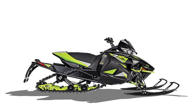 2018 Arctic Cat ZR 7000 Sno Pro 137 in Three Lakes, Wisconsin