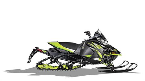 2018 Arctic Cat ZR 8000 ES 129 in Francis Creek, Wisconsin