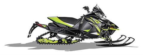 2018 Arctic Cat ZR 8000 ES (137) in Berlin, New Hampshire