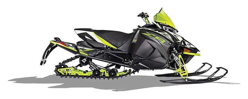 2018 Arctic Cat ZR 8000 Limited ES (129) in Gaylord, Michigan