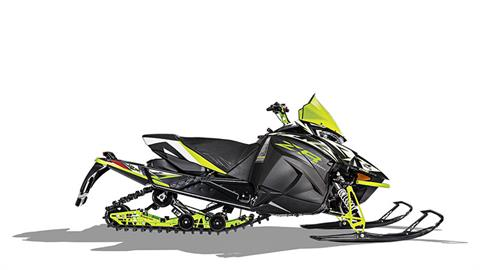 2018 Arctic Cat ZR 8000 Limited ES 137 in Hazelhurst, Wisconsin