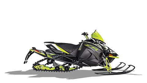 2018 Arctic Cat ZR 8000 Limited ES 137 Early Build in Barrington, New Hampshire