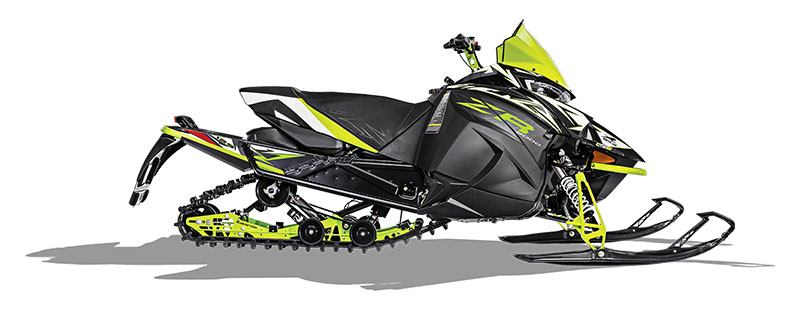 2018 Arctic Cat ZR 8000 Limited ES (137) Early Build in Escanaba, Michigan