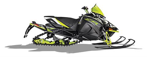 2018 Arctic Cat ZR 8000 Limited ES (137) Early Build in Yankton, South Dakota