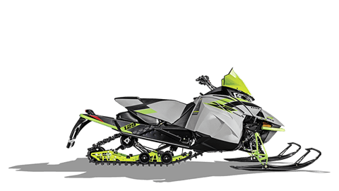 2018 Arctic Cat ZR 8000 Sno Pro ES 129 Early Release in Francis Creek, Wisconsin
