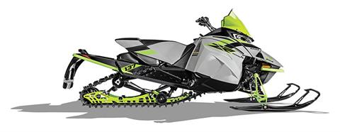 2018 Arctic Cat ZR 8000 Sno Pro ES (137) Early Release in Barrington, New Hampshire