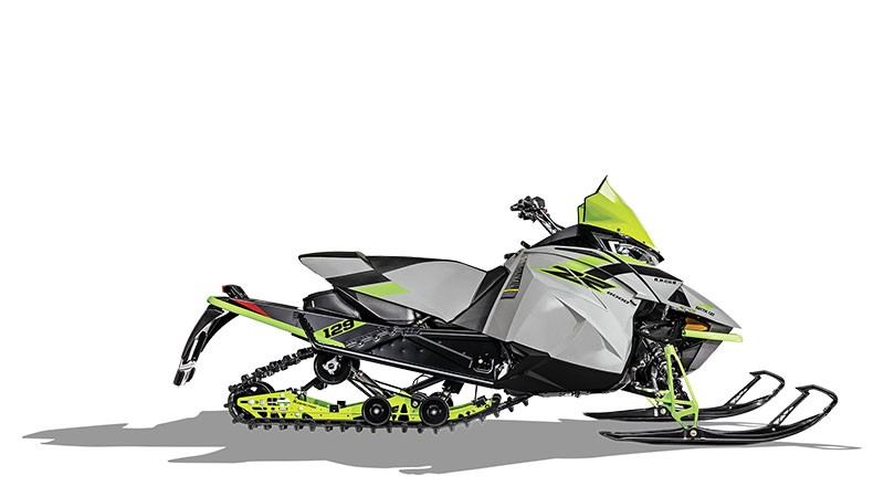 2018 Arctic Cat ZR 8000 Sno Pro ES 137 Early Release in Marlboro, New York - Photo 2