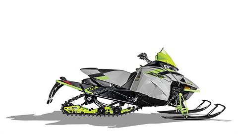 2018 Arctic Cat ZR 8000 Sno Pro ES 137 Early Release in Hamburg, New York