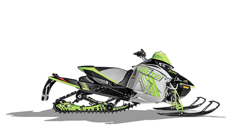 2018 Arctic Cat ZR 9000 RR in Barrington, New Hampshire