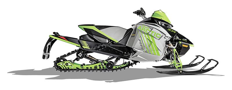 2018 Arctic Cat ZR 9000 RR in Mazeppa, Minnesota