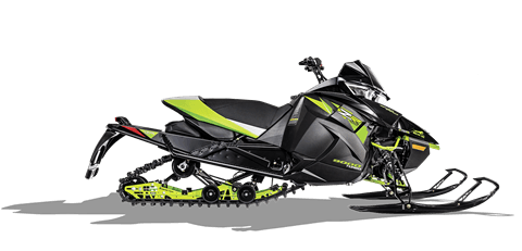 2018 Arctic Cat ZR 9000 Sno Pro (129) in Kaukauna, Wisconsin
