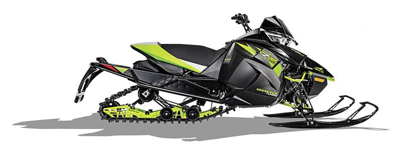 2018 Arctic Cat ZR 9000 Sno Pro (137) in Rothschild, Wisconsin