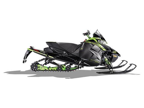2019 Arctic Cat ZR 9000 Thundercat (137) in Harrison, Michigan
