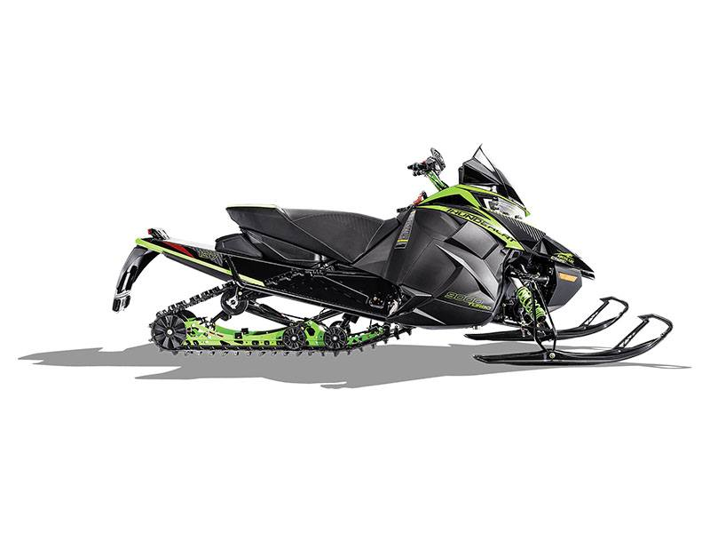 2019 Arctic Cat ZR 9000 Thundercat (137) in Edgerton, Wisconsin