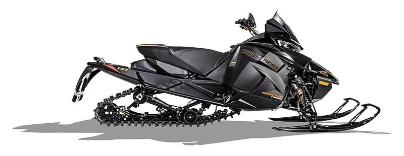 2018 Arctic Cat ZR 9000 Thundercat Early Build in Union Grove, Wisconsin