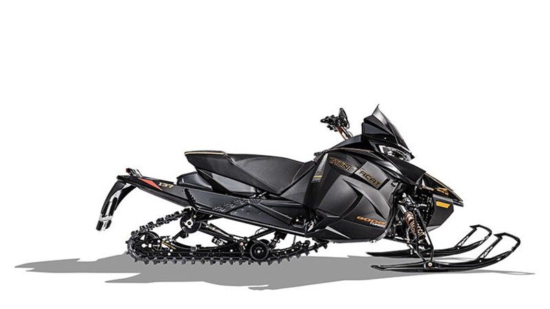 2018 Arctic Cat ZR 9000 Thundercat Early Build in Barrington, New Hampshire