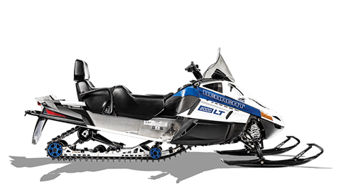 2018 Arctic Cat Bearcat 2000 LT ES in Elkhart, Indiana
