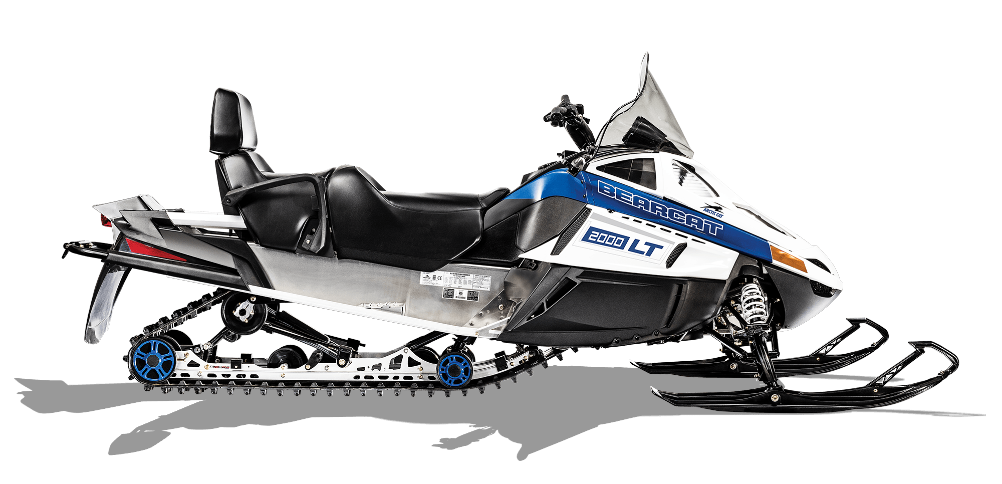 2018 Arctic Cat Bearcat 2000 LT ES in Fond Du Lac, Wisconsin