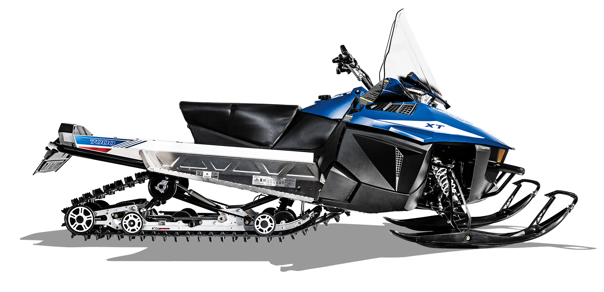 2018 Arctic Cat Bearcat 7000 XT in Baldwin, Michigan