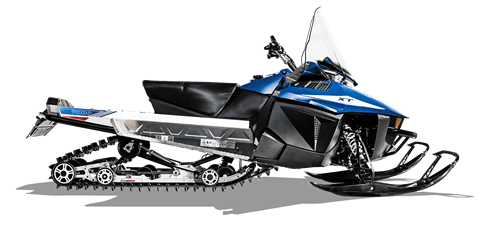 2018 Arctic Cat Bearcat 7000 XT in Hancock, Michigan