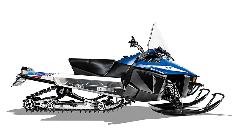 2018 Arctic Cat Bearcat 7000 XT in Zulu, Indiana