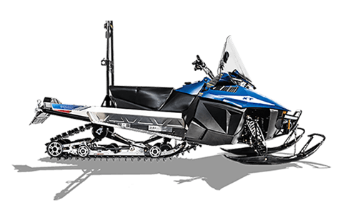 2018 Arctic Cat Bearcat 7000 XT GS in Gaylord, Michigan