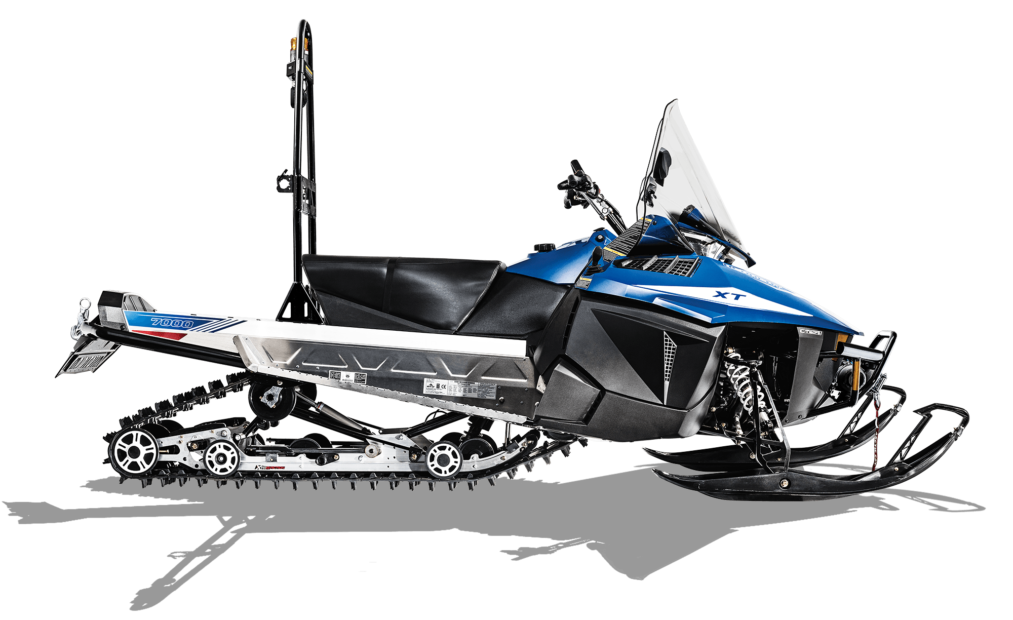 2018 Arctic Cat Bearcat 7000 XT GS in Francis Creek, Wisconsin