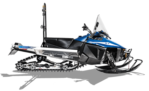 2018 Arctic Cat Bearcat 7000 XT GS in Covington, Georgia