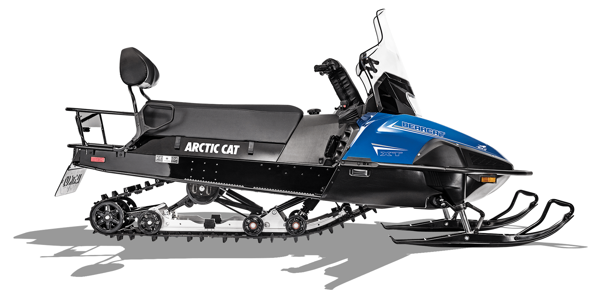 2018 Arctic Cat Bearcat XT in Mio, Michigan