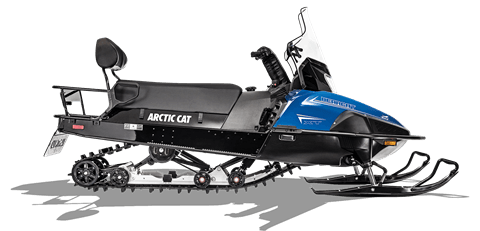 2018 Arctic Cat Bearcat XT in Baldwin, Michigan